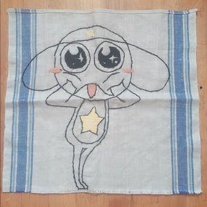 Embroidered Keroro Gunso